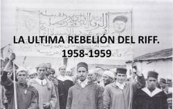 مليلية.. مؤرخ اسباني يسلط الضوء على انتفاضة الريف 58-59 (صور)