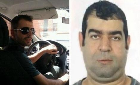 21 سنة سجنا لشرطي اسباني قتل مغربيا برصاصات في الرأس (فيديو)