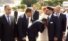 بالفيديو.. لحظة وصول الملك محمد السادس الى مقر عمالة اقليم الحسيمة