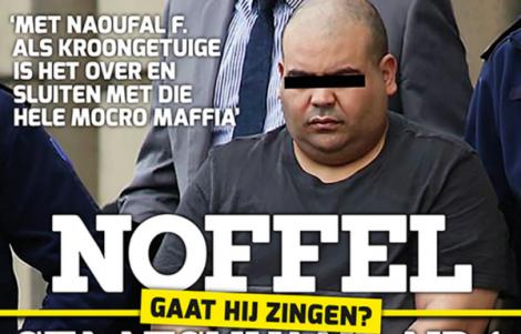 ايرلندا تسلم اشهر زعيم مافيا مغربي للسلطات الهولندية