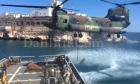 الجيش الاسباني يرصد 125 مليون لاشغال الصيانة بالجزر المحتلة قرب الحسيمة والناظور