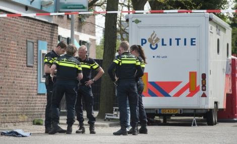 اعتقالات جديدة في قضية تصفية شابين من بني بوعياش بهولندا