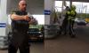 تعنيف واشهار مسدسات لتوقيف شبان مغاربة أبرياء يُثير ضجّة بهولندا (فيديو)
