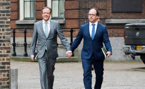 اعتداء شبان مغاربة على مثليين يتحول الى قضية رأي عام بهولندا