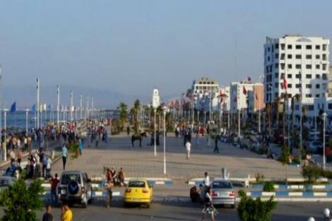 ارتفاع عدد السياح الوافدين الى الناظور بنسبة 12 في المائة