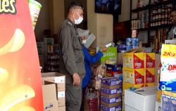 لجنة مختلطة تراقب جودة وسلامة المواد الغذائية بمدينة الحسيمة