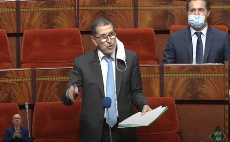 العثماني : الحكومة لن تنهج سياسة التقشف في مواجهة تداعيات كورونا