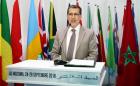 العثماني : الحكومة لا تتحمل مسؤولية  الاحكام الصادرة في حق النشطاء