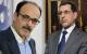 العثماني يبدأ مشاورات تشكيل الحكومة بلقاء الياس العماري