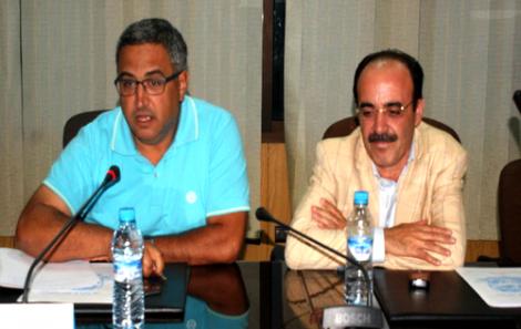"""انشطار """"تكتيكي"""" مرتقب لحزب الاصالة والمعاصرة ببلدية الحسيمة"""