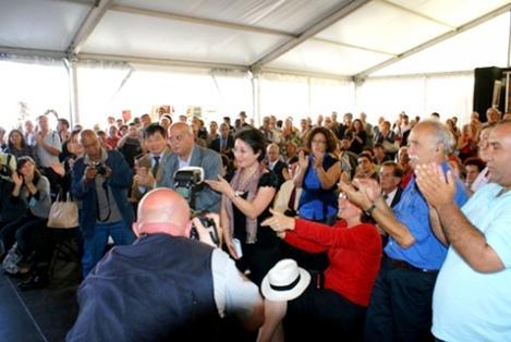قضية معتقلي الرأي بالمغرب حاضرة في مهرجان دولي حول الانسانية بباريس
