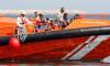 البحث عن قارب على متنه 54 مهاجرا سريا ابحر من سواحل الحسيمة