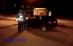 الامن الوطني يشدد مراقبة سريان حظر التنقل الليلي بالحسيمة (فيديو)