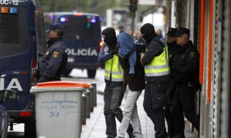 اسبانيا.. اعتقال مغربي اجهز على شقيقته نواحي ملقة