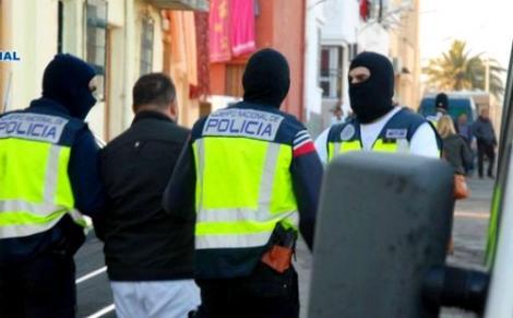 إسبانيا تعد لترحيل جهادي من الناظور متورط في هجمات مدريد