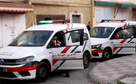 12 سنة سجنا لمتهمين ببتر يد شخص بسيف بمدينة الحسيمة
