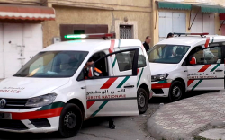 تفكيك عصابة اجرامية متخصصة في سرقة المنازل بمدينة الحسيمة