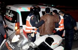 8 سنوات سجنا نافذا لمتهم بسرقة محتويات سيارات بمدينة الحسيمة