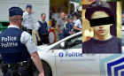 الشرطة البلجيكية تقتل مراهقا مغربيا بعد مطاردته