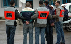 الامن يعتقل المتورطين في قتل شخصين بالحسيمة ويكشف تفاصيل الجريمة