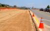 اطلاق دراسة لتثنية الطريق الوطنية رقم 2 بين الدريوش وقاسيطة