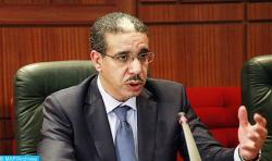 الوزير الرباح يعلن إصابته بفيروس كورونا المستجد