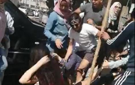 الاعتداء على طالبتين من الحسيمة بمدرسة عليا بالرباط