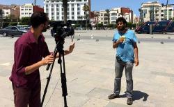 نقل معلومات حول حراك الريف الى هولندا من التهم التي تلاحق الصحفي عمر الراضي