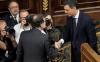 الاشتراكي بيدرو سانشيز رئيسا للحكومة في اسبانيا بعد حجب الثقة عن راخوي