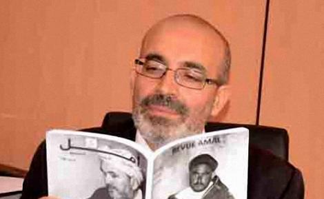 عبد الحق الريكي : دفاعا عن أهل الريف