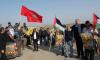 عائلة الريفي في غزة ترد على رفع علم البوليزاريو في مسيرة العودة
