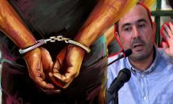"""ايداع الصحافي الريسوني سجن عكاشة بتهمة """"هتك العرض بالعنف والاحتجاز"""""""
