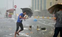 تحذير من رياح وأمطار قوية من المستوى البرتقالي بالناظور والحسيمة