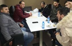 الحسيمة .. شبيبة الاحرار تترافع عن طلبة الاقليم بجامعة الناظور