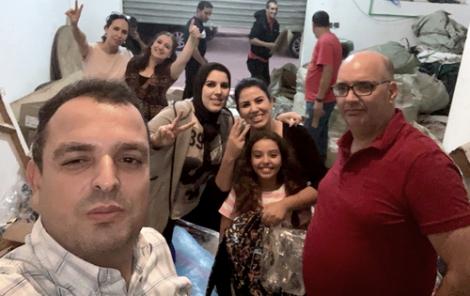 جمعية مقربة من حزب الحمامة توزع 7000 محفظة على تلاميذ بإقليم الحسيمة