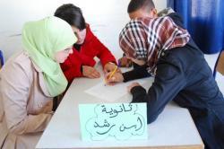 أنشطة تربوية و ترفيهية لفائدة التلاميذ بكل من بني بوعياش واجدير