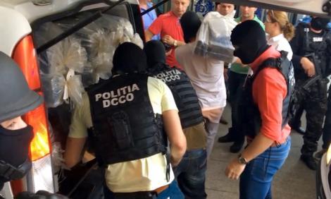 اعتقال مغربي بعد ضبط 2,5 طن من الكوكايين بقيمة 600 مليون يورو (فيديو)