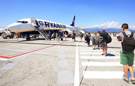 42 شركة للنقل الجوي تستأنف نشاطها بالمطارات المغربية