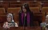 """السعدي تنقل الى البرلمان معاناة ساكنة """"اكاون"""" بالحسيمة مع الانقطاع المتكرر للكهرباء"""