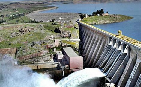 اطلاق الدراسات التنفيذية لبناء سد بني عزيمان باقليم الدريوش