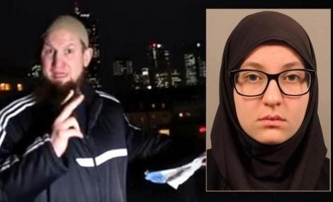المانيا..توقيف قاصر مغربية أرادت الالتحاق بداعش بعد طعن شرطي