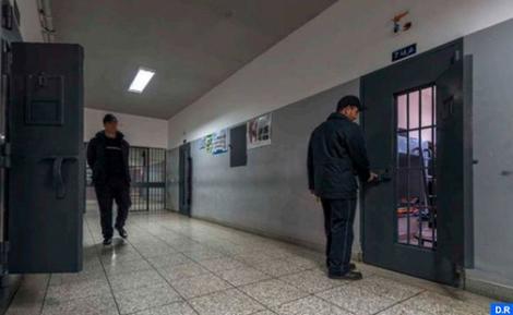سجون إقليمي الحسيمة والناظور خالية من فيروس كورونا
