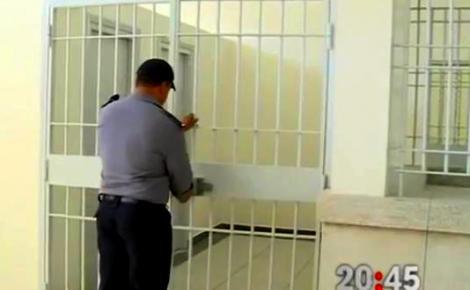 12 معتقلا من مجموعة الزفزافي يستعدون لمغادرة السجن
