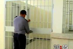 """""""ادارة السجون"""" ترد على المطالبين بالإفراج عن ربيع الابلق"""