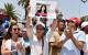 """الآلاف يشاركون في مسيرة بالرباط للتضامن مع """"حراك الريف"""""""