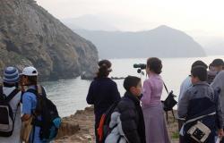 القطاع السياحي  بالحسيمة يُسجل إنتعاشا ملحوظا خلال هذه السنة