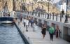 القطاع السياحي بالحسيمة يسجل انتعاشة خلال النصف الاول من السنة