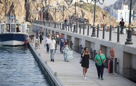 الحسيمة ضيف شرف الدورة الثامنة لمعرض الأسفار والسياحة بالدارالبيضاء