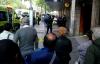 مغربي يدهس بسيارته مجموعة من المواطنين في اسبانيا
