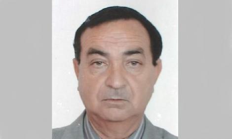 وفاة محمد الوزاني رئيس جماعة سنادة وأحد أعيان حزب الاستقلال
